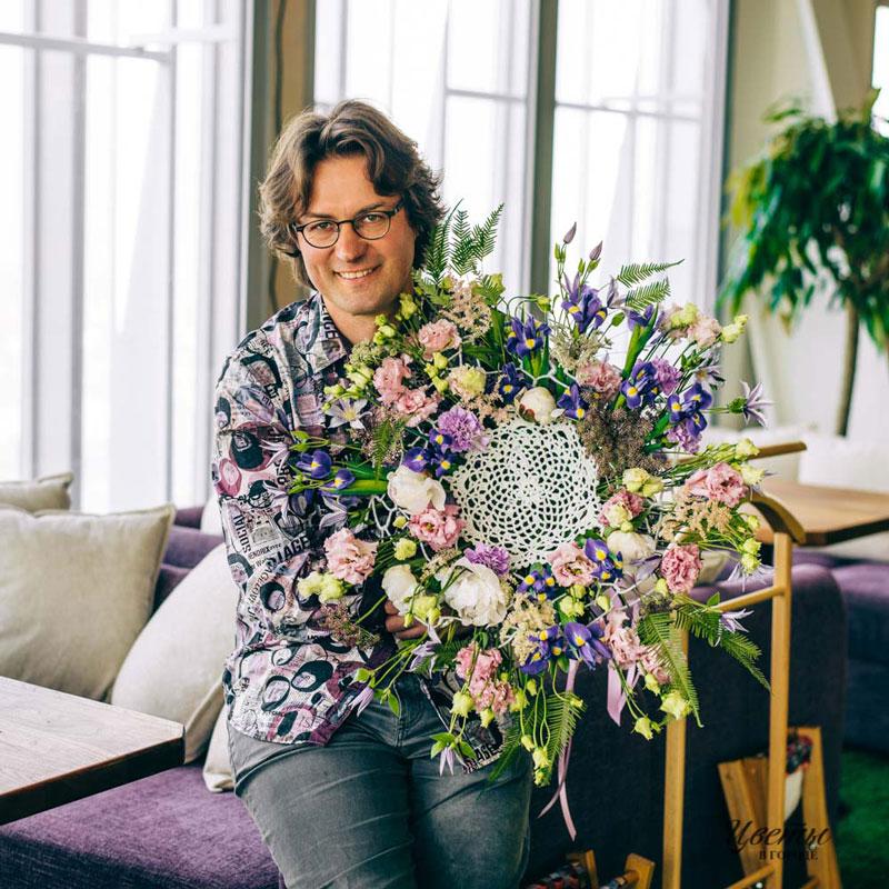 Магазин цветов, интернет магазин цветов в вологде с доставкой